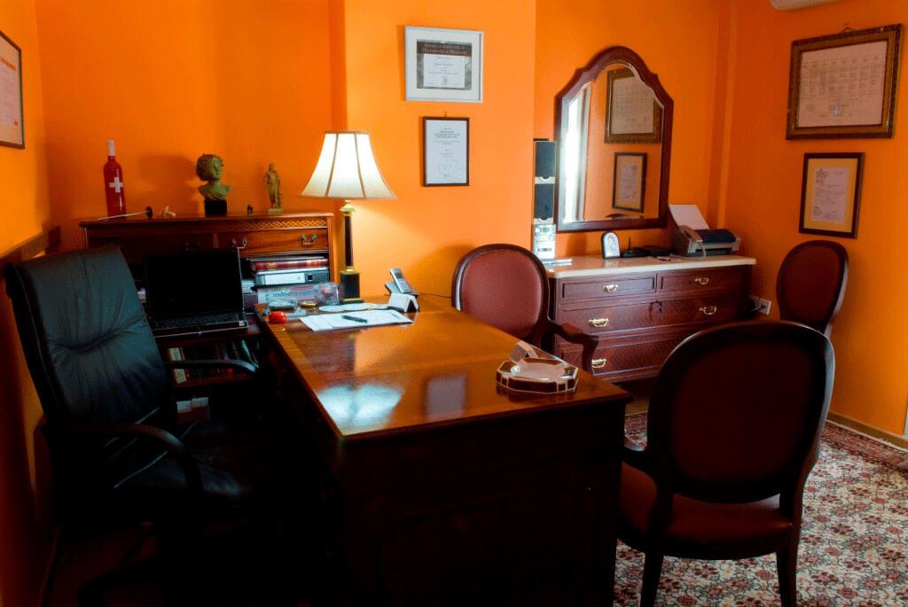 Το γραφείο